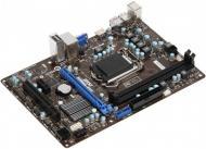 ����������� ����� MSI B75MA-E33
