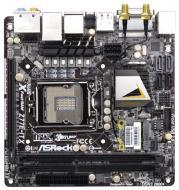 Материнская плата ASRock Z77E-ITX