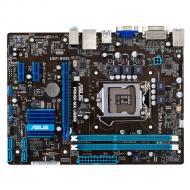 ����������� ����� ASUS P8H61-MX USB3