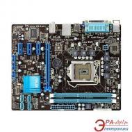 ����������� ����� ASUS P8H61-M LX/C/SI REV 3.0