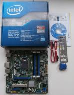 Материнская плата Intel DQ77MK BOX (BOXDQ77MK)