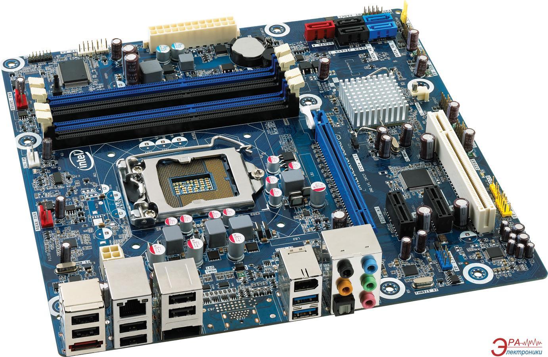 Материнская плата Intel DP67DE (BLKDP67DE)