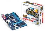 ����������� ����� Gigabyte GA-H61M-DS2 (REV 3.0)