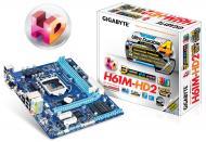 ����������� ����� Gigabyte GA-H61M-HD2 bulk