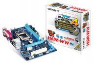 ����������� ����� Gigabyte GA-H61M-WW