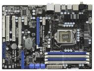 ����������� ����� ASRock P55 Pro/USB3