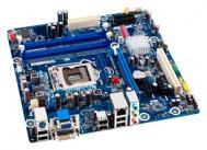 Материнская плата Intel DH55PJ/ BOX (BOXDH55PJ)