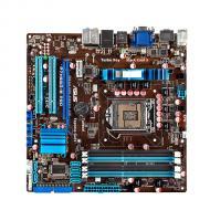 ����������� ����� ASUS P7H55D-M PRO