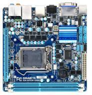 Материнская плата Gigabyte GA-H55N-USB3