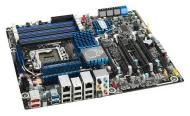 ����������� ����� Intel BLKDX58SO2 Socket 1366