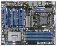 ����������� ����� MSI Big Bang-XPOWER Socket 1366