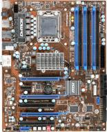����������� ����� MSI X58 PRO-E Socket 1366