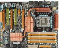 ����������� ����� Biostar TPOWER X58 Socket 1366