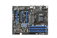 ����������� ����� MSI X58A-GD65 Socket 1366