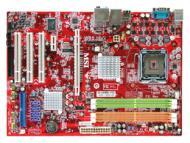 Материнская плата MSI P31 Neo-F V2