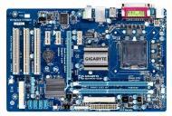 Материнская плата Gigabyte GA-P41T-D3P