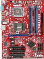 Материнская плата MSI P43T-C51