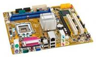 ����������� ����� Intel DG41WV