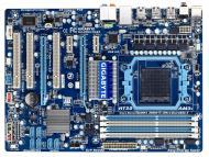 Материнская плата Gigabyte GA-870A-USB3 Socket AM3