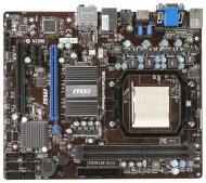 Материнская плата MSI 880GM-E35 Socket AM3