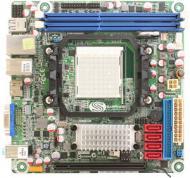 Материнская плата Sapphire IPC-AM3DD785G Socket AM3