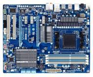 Материнская плата Gigabyte GA-970A-UD3 Socket AM3