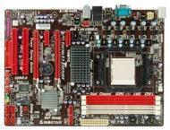 ����������� ����� Biostar TA870 Socket AM3