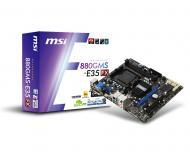 Материнская плата MSI 880GMS-E35 (FX) Socket AM3+