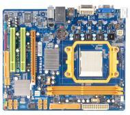 ����������� ����� Biostar A785GE Socket AM2+