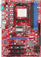 Материнская плата MSI 770T-C45 Socket AM2+