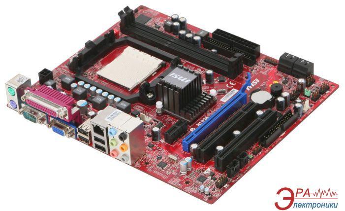 Материнская плата MSI GF615M-P33 Socket AM3