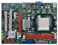 ����������� ����� Elitegroup ECS A780LM-M2 Socket AM3