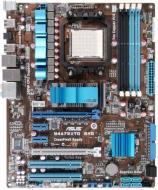 ����������� ����� ASUS M4A79XTD EVO/USB3 Socket AM2+