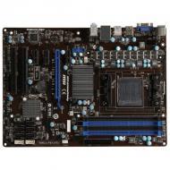 ����������� ����� MSI 760GM-P43 (FX) Socket AM3+