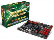Материнская плата Biostar TA970 Socket AM3+