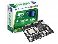 Материнская плата Elitegroup ECS A960M-MV (GigaLAN HDMI) Socket AM3+