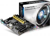 Материнская плата ASRock 960GC-GS FX Socket AM3+