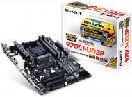 Материнская плата Gigabyte GA-970A-UD3P Socket AM3+