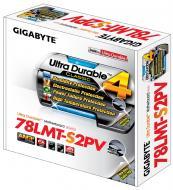 Материнская плата Gigabyte GA-78LMT-S2PV Socket AM3+