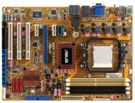 Материнская плата ASUS M3A-H/HDMI Socket AM2+