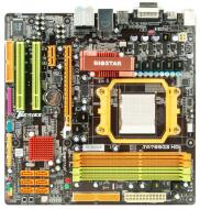����������� ����� Biostar TA785G3 HD Socket AM3