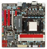 Материнская плата Biostar TA880G HD Socket AM3