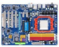 ����������� ����� Gigabyte GA-M720-US3 Socket AM2+