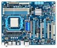 Материнская плата Gigabyte GA-790XT-USB3 Socket AM3