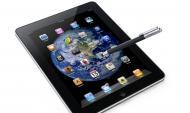 Перо Wacom Bamboo Stylus for iPad (CS-100)
