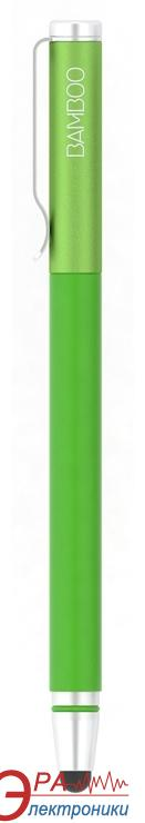 Стилус Wacom Stylus solo2 green (CS-140E)