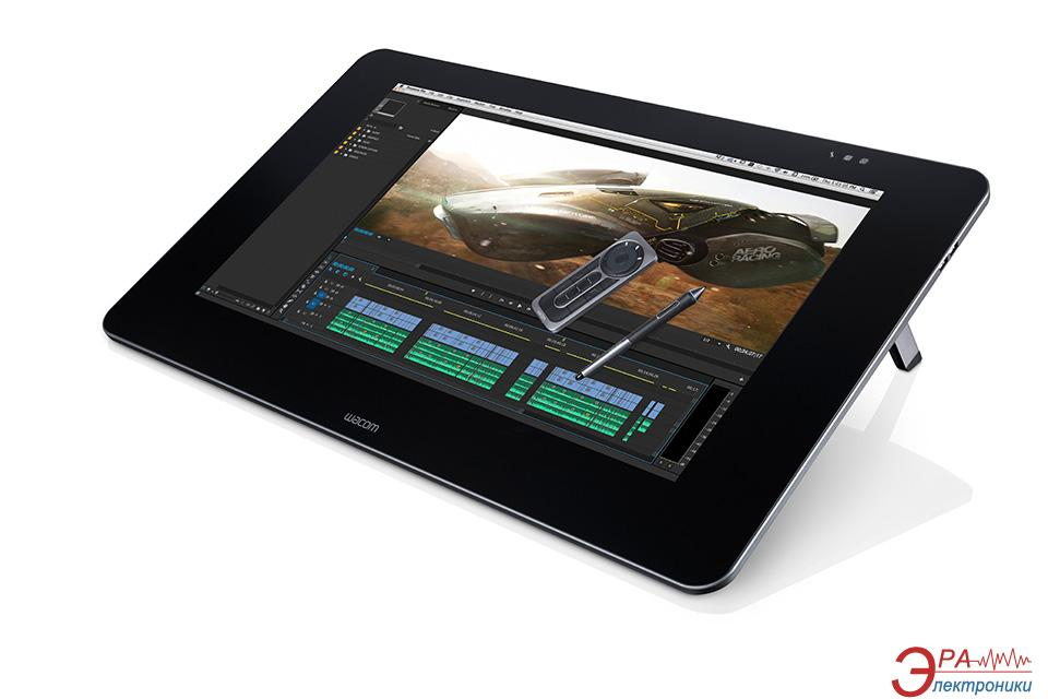 Монитор-планшет Wacom Cintiq 27QHD Interactive Pen Display (DTK-2700)