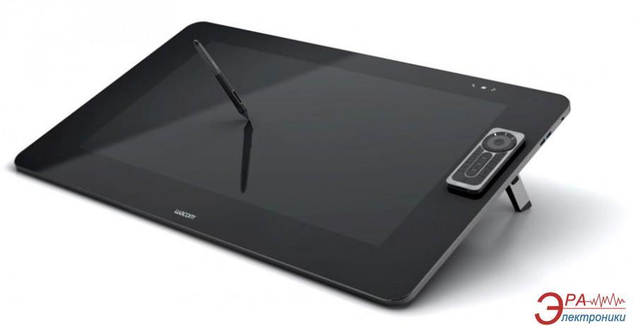 Монитор-планшет Wacom Cintiq 27QHD touch, Interactive Display (DTH-2700)