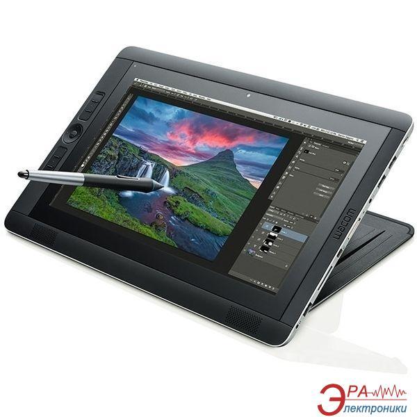 Монитор-планшет Wacom Cintiq Companion2 Intel Core i5 128 GB (DTH-W1310E)