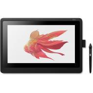 Монитор-планшет Wacom Cintiq16/FHD (DTK1660K0B)